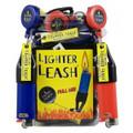 Lighter Leash - Display jar of 30 pcs.