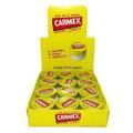 CARMEX Lip Balm .25 OZ JARS *ORIGNAL* 12CT
