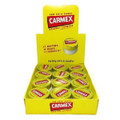 CARMEX Lip Balm .25 OZ JARS *ORIGNAL* 12CT