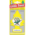 Little Tree Air Fresheners *Vanillaroma* - 24 Pack.