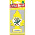 Little Tree Air Fresheners *Vanillaroma* - 24 Pack.