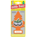 Little Tree Air Fresheners *Coconut* - 24 Pack.