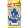 Little Tree Air Fresheners *New Car Scent* - 24 Pack.