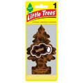 Little Trees Air Fresheners *Leather* - 24 Pack.