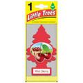 Little Trees Air Fresheners *Wild Cherry* - 24 Pack.