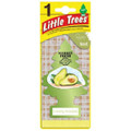 Little Tree Air Fresheners *Creamy Avocado* - 24 Pack.