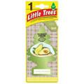 Little Trees Air Fresheners *Creamy Avocado* - 24 Pack.