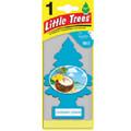 Little Trees Air Fresheners *Caribbean Colada* - 24 Pack.