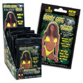 Horny Goat Weed Men &Women's Sexual Stimulant 24ct Packets Box.