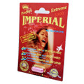 IMPERIAL PERFECT EXTREME 5000 Male Performance Enhancement Pill, 24ct. Box