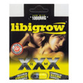 Libigrow XXX-1000mg. Male Enhancement pill, 1ct Card.
