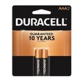 AAA-2 USA DURACELL (18 Per Box)