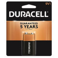 COPPERTOP DURACELL 9V-1 USA (12 Per Box)