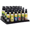 Pump Sprays Air Freshener 2 oz. 24 Unit Display Tray Assortment 2