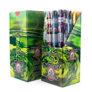 WHOLESALE BLUNTEFFECTS - INCENSE JUMPO 24CT (30ct Pack) +shipping