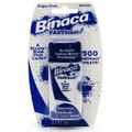 Binaca Fast Blast Breath Spray PepperMint 0.50 oz Pack of 6.