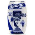 Binaca Fast Blast Breath Spray PepperMint 0.50 oz Pack of 6.