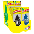 Copy of Little Trees 96 Piece Refillable Counter Top Display
