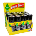 LITTLE TREE SPRAY 2.5OZ  12CT. BOX *BLACK ICE*