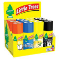 LITTLE TREE SPRAY 2.5OZ 12CT. ASSORTED.