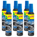 Little Trees New Car Scent 3.5oz Spray Bottles, 6-Pack
