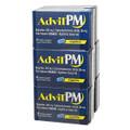 ADVIL PM 20CT 6CT