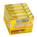 HALLS STICK 9's 20 ct. Honey Lemon.