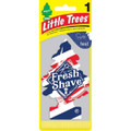 Fresh Shave