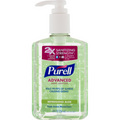 PURELL HAND SANITIZER 8FL.OZ 6CT *ALOE*