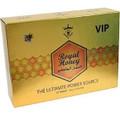 VIP ROYAL HONEY ULTIMATE POWER SOURCE 1 BOX (12 SACHETS)