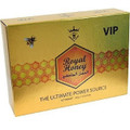 VIP ROYAL HONEY ULTIMATE POWER SOURCE 1 BOX (12 SACHETS)