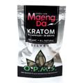 OPMS 36 Grams Silver Maeng Da, 60 Capsules.
