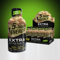 5 Hour Energy Extra Strength SOUR APPLE 12 Bottles