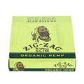 ZIG-ZAG Hemp Rolling Papers King Slim Size - 24 Count