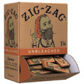 ZIG-ZAG Promo 1-1/4 Natural - 48 Count