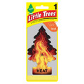 Little Tree Air Fresheners *Heat* - 24 Pack.