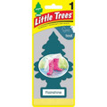 Little Tree Air Fresheners *Rainshine* - 24 Pack.