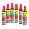 Little Trees -Strawberry- 3.5oz Spray Bottles, 6-Pack
