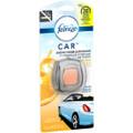 Febreze Car Vent Clips - 8 Pack - Smoke Odor Eliminator FRESH CITRUS