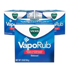 Vicks VAPORUB Chest Rub