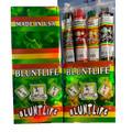"BLUNTLIFE Jumbo Incense Display (24 Assorted) 19"" Incense Sticks"
