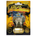 MV9 Days Gold 10000 Male Enhancement Pills, 24 Card
