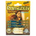 Prime Zen Gold 8000 - Premium Male Enhancement Pill, 24 Card