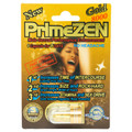 Prime Zen Gold 8000 - Premium Male Enhancement Pill, 1 Card