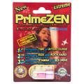 Prime Zen Extreme 7000 - Premium Male Enhancement Pill, 24 Card