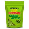 FULLSEND Canna Gummies *Green Apple* 500MG 5 Bag Box