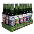 Blunt Effects Odor Eliminate Sprays, Air Fresheners 70ML-18CT Display