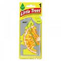 Little Tree Air Fresheners *SLICED* - 24 Pack.