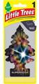 Little Tree Air Fresheners *Supernova* - 24 Pack.