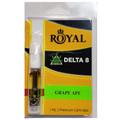 ROYAL Delta 8 Cartridges *GRAPE APL* (1ML)- Wholesale